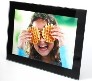 "4"" x 6"" Glass Photo Frame (Pack of 50)"