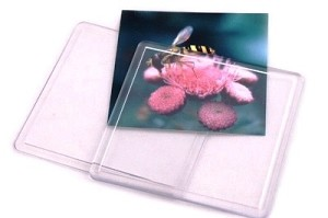 Blank Acrylic N1 Square Coaster (90x90mm Photo)